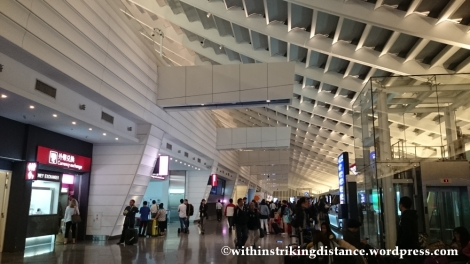 05Nov14 Taiwan Taoyuan International Airport Taipei 003