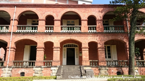 06Nov14 Aletheia University House of Maidens Tamsui Danshui Taipei Taiwan 018