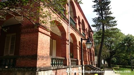 06Nov14 Aletheia University House of Maidens Tamsui Danshui Taipei Taiwan 019