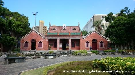 06Nov14 Aletheia University Oxford College Tamsui Danshui Taipei Taiwan 022