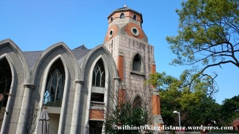 06Nov14 Aletheia University Tamsui Danshui Taipei Taiwan 021
