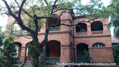 06Nov14 Former British Consular Residence Tamsui Danshui Taipei Taiwan 024