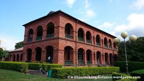 06Nov14 Former British Consular Residence Tamsui Danshui Taipei Taiwan 030
