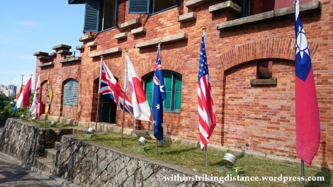06Nov14 Fort San Domingo Tamsui Danshui Taipei Taiwan 031