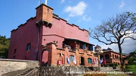 06Nov14 Fort San Domingo Tamsui Danshui Taipei Taiwan 032