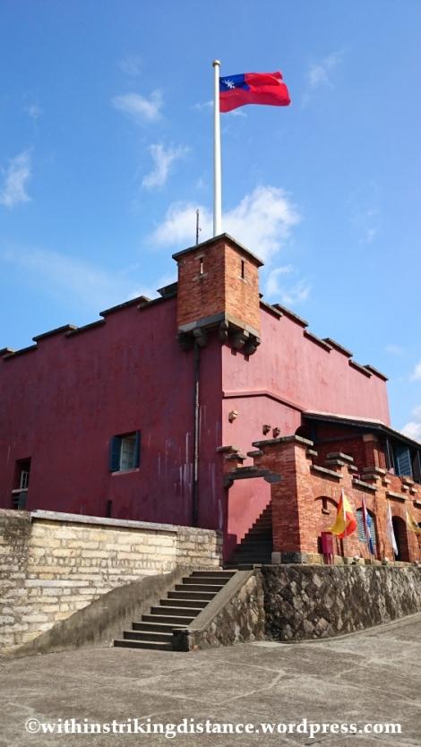 06Nov14 Fort San Domingo Tamsui Danshui Taipei Taiwan 033