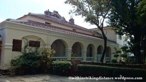 06Nov14 Missionary House Tamsui Danshui Taipei Taiwan 015