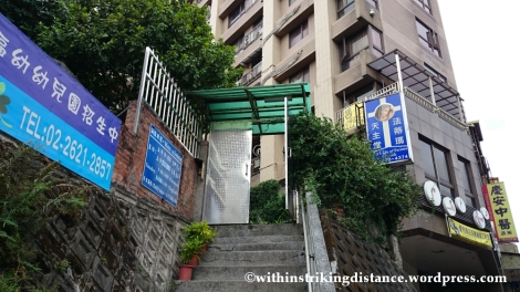 06Nov14 Our Lady of Fatima Catholic Church Tamsui Danshui Taipei Taiwan 005