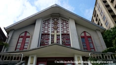 06Nov14 Our Lady of Fatima Catholic Church Tamsui Danshui Taipei Taiwan 006