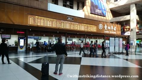 06Nov14 Taipei Main Railway Station Taiwan 005