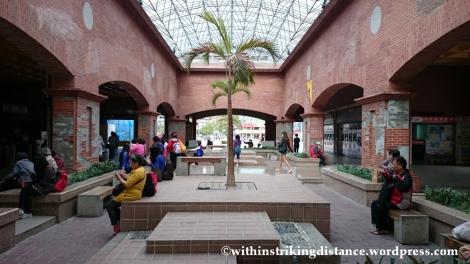 06Nov14 Tamsui Metro Station Danshui Taipei Taiwan 002