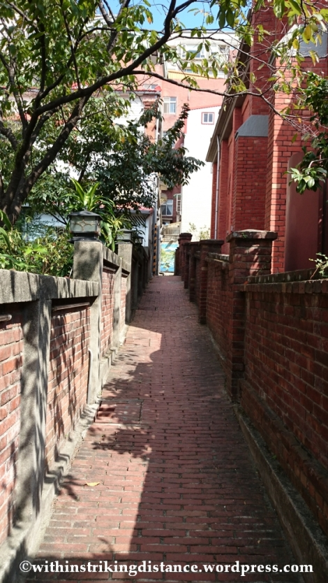 06Nov14 Tamsui Presbyterian Church Danshui Taipei Taiwan 011