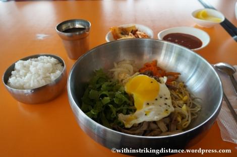 13Oct13 Bibimbap Seoul South Korea 015