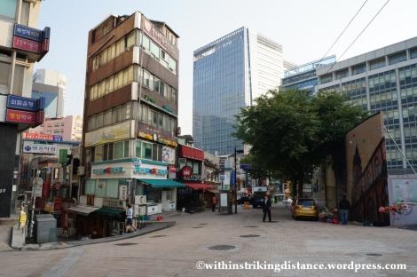 13Oct13 Myeongdong Seoul South Korea 004