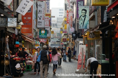 13Oct13 Myeongdong Seoul South Korea 007