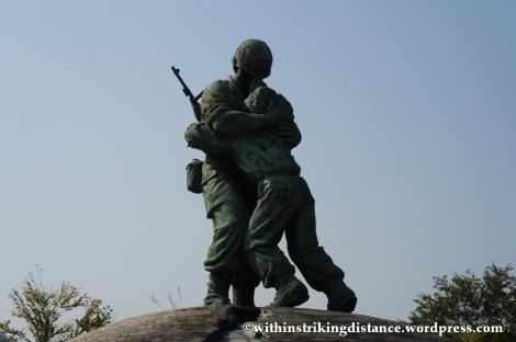 13Oct13 War Memorial of Korea Seoul South Korea 009