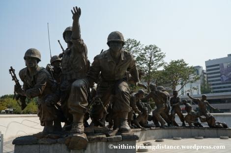 13Oct13 War Memorial of Korea Seoul South Korea 011