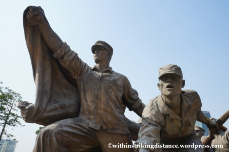 13Oct13 War Memorial of Korea Seoul South Korea 013