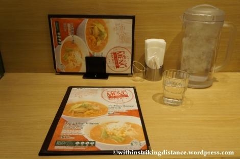 14Feb14 Ts Tan Tan Vegetarian Restaurant Tokyo Japan 002