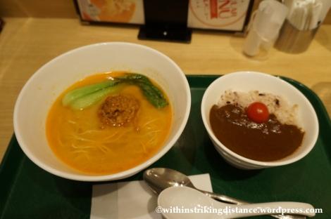 14Feb14 Ts Tan Tan Vegetarian Restaurant Tokyo Japan 004