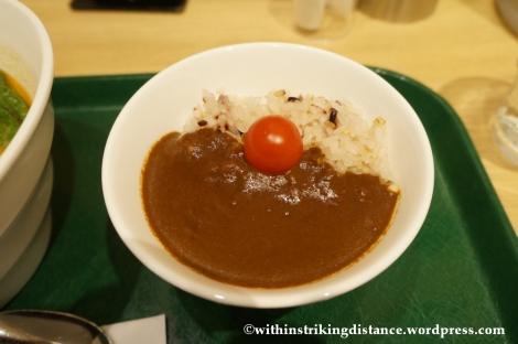 14Feb14 Ts Tan Tan Vegetarian Restaurant Tokyo Japan 006