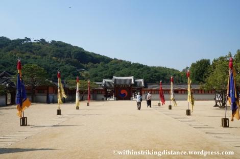 14Oct13 Haenggung Hwaseong Fortress Suwon South Korea 002