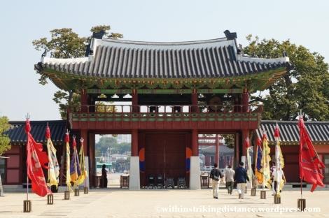 14Oct13 Haenggung Hwaseong Fortress Suwon South Korea 005