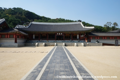 14Oct13 Haenggung Hwaseong Fortress Suwon South Korea 006