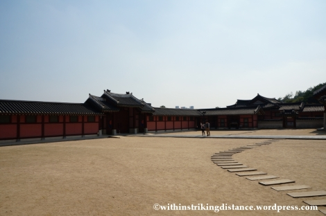 14Oct13 Haenggung Hwaseong Fortress Suwon South Korea 007