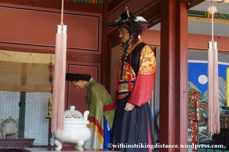 14Oct13 Haenggung Hwaseong Fortress Suwon South Korea 010