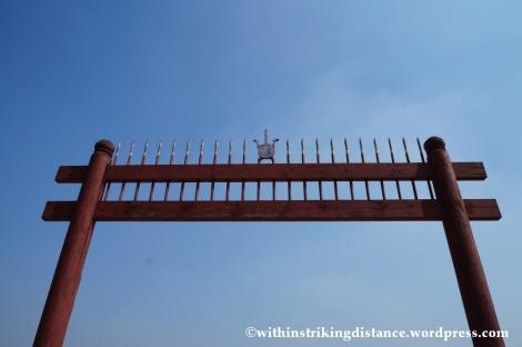 14Oct13 Haenggung Hwaseong Fortress Suwon South Korea 017
