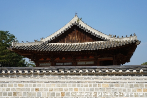 14Oct13 Hwaryeongjeon Hwaseong Fortress Suwon South Korea 001