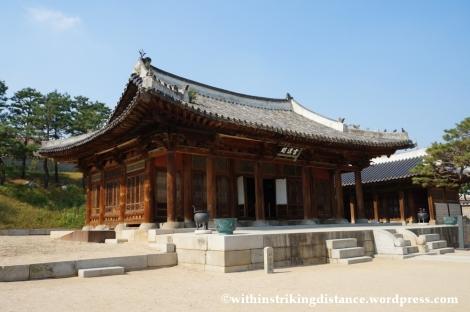 14Oct13 Hwaryeongjeon Hwaseong Fortress Suwon South Korea 003