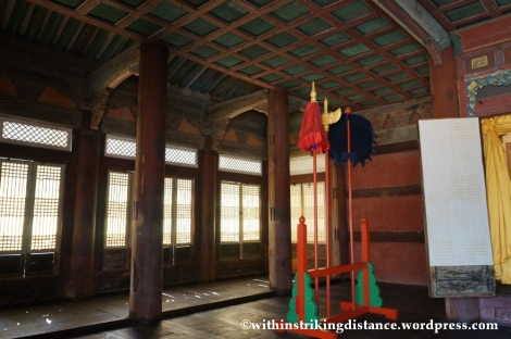 14Oct13 Hwaryeongjeon Hwaseong Fortress Suwon South Korea 005