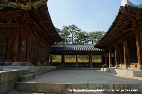 14Oct13 Hwaryeongjeon Hwaseong Fortress Suwon South Korea 007