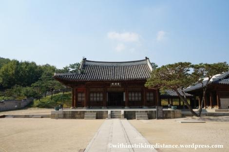 14Oct13 Hwaryeongjeon Hwaseong Fortress Suwon South Korea 008