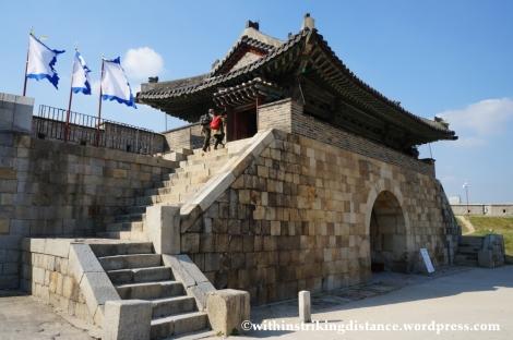 14Oct13 Hwaseomun Hwaseong Fortress Suwon South Korea 015