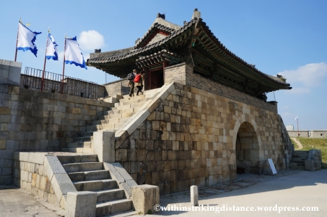 14Oct13 Hwaseomun Hwaseong Fortress Suwon South Korea 015