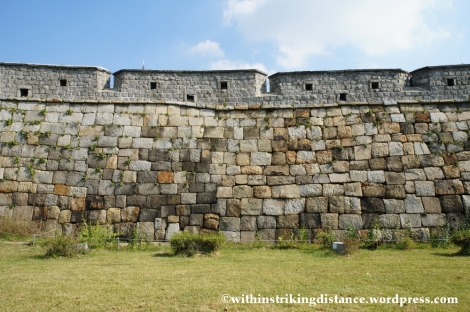 14Oct13 Hwaseong Fortress Suwon South Korea 010