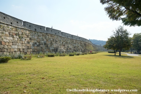 14Oct13 Hwaseong Fortress Suwon South Korea 011