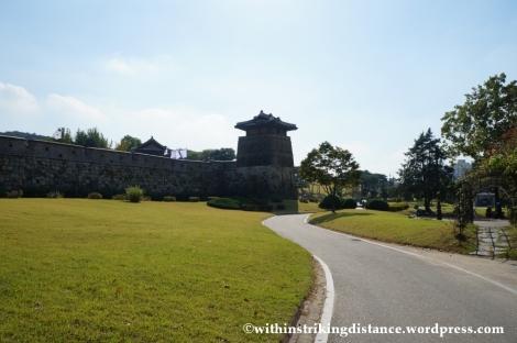 14Oct13 Hwaseong Fortress Suwon South Korea 012