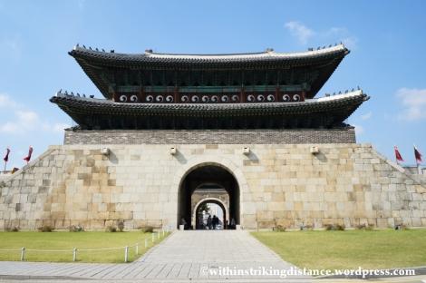 14Oct13 Janganmun Hwaseong Fortress Suwon South Korea 004