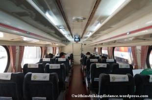 14Oct13 Korail Saemaul Train Seoul Station South Korea 002