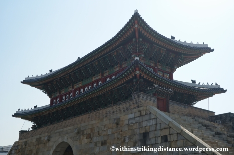 14Oct13 Paldalmun Hwaseong Fortress Suwon South Korea 003