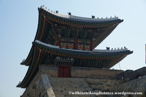 14Oct13 Paldalmun Hwaseong Fortress Suwon South Korea 004