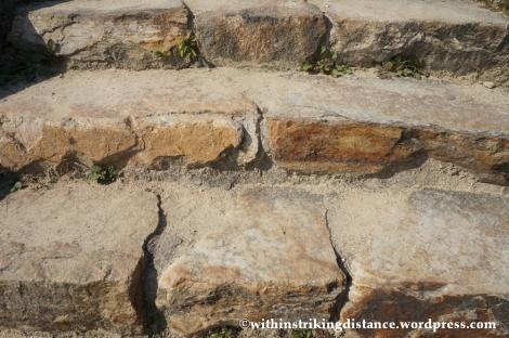 14Oct13 Paldalsan Wall Hwaseong Fortress Suwon South Korea 003