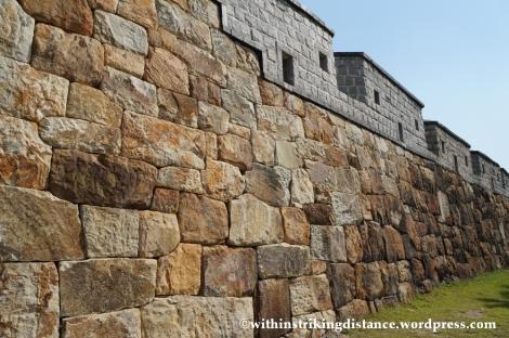 14Oct13 Paldalsan Wall Hwaseong Fortress Suwon South Korea 011