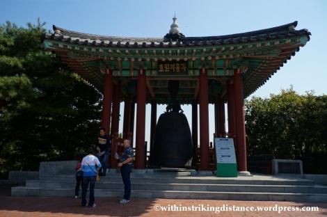 14Oct13 Paldalsan Wall Hwaseong Fortress Suwon South Korea 012