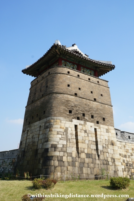 14Oct13 Seobuk Gongsimdon Hwaseong Fortress Suwon South Korea 013