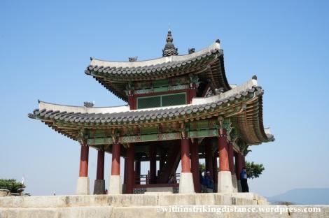 14Oct13 Seojangdae Paldalsan Wall Hwaseong Fortress Suwon South Korea 013
